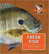 Picture of book Fresh Fish by Michael J. Rosen